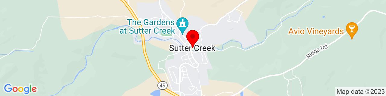 Google Map of 38.392967, -120.8023145