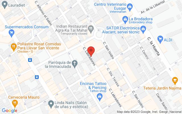Administración nº3 de San Vicente del Raspeig