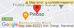 Partido popular Pinoso