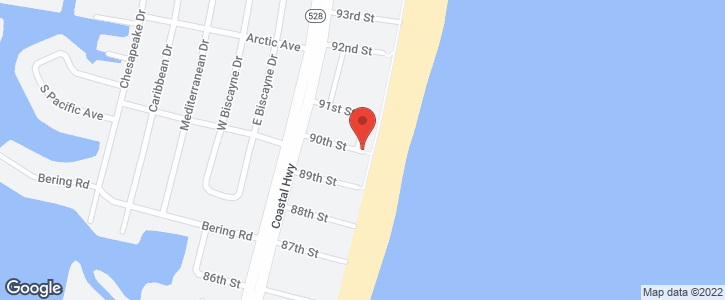 9 90TH ST #102 Ocean City MD 21842