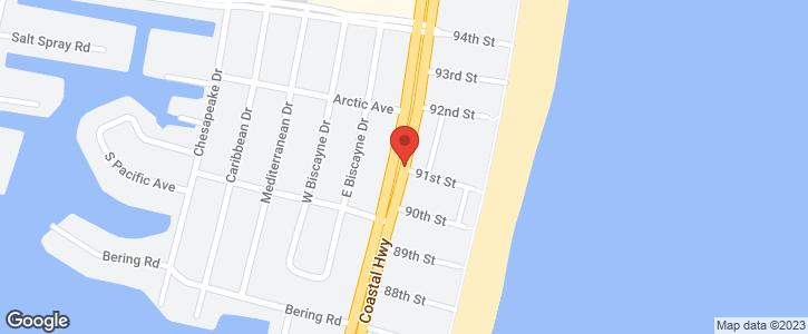 9100 COASTAL HWY #404 Ocean City MD 21842