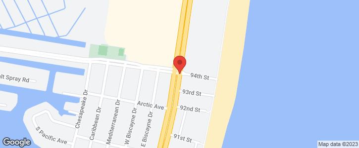 9400 COASTAL HWY #1403 Ocean City MD 21842
