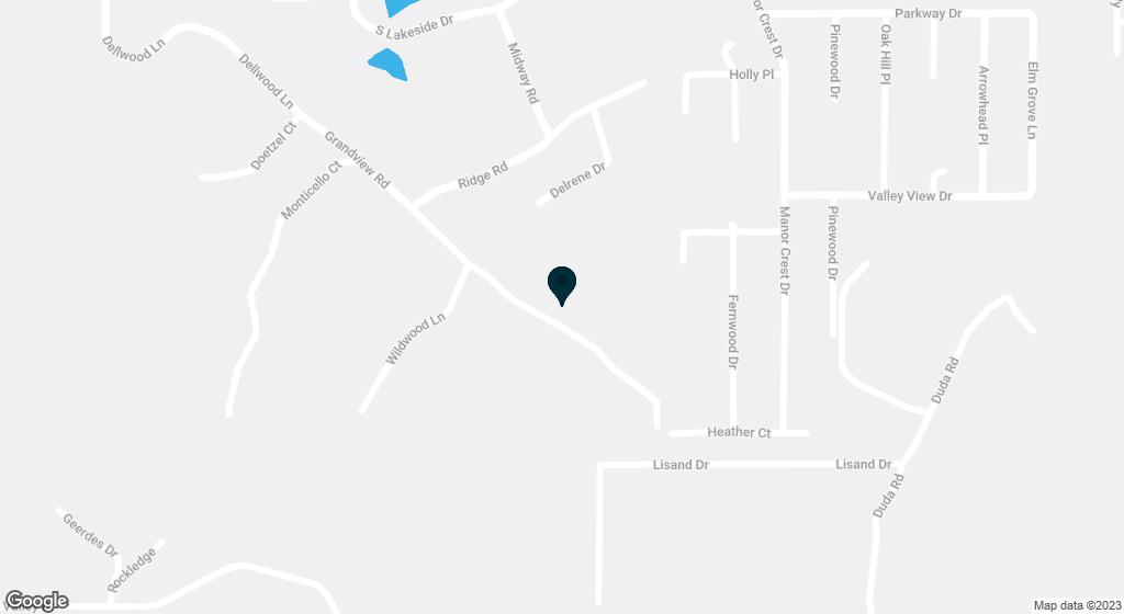 5985 Grandview Road House Springs MO 63051