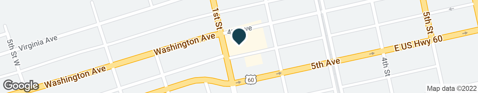 Google Map of111 4TH AVE
