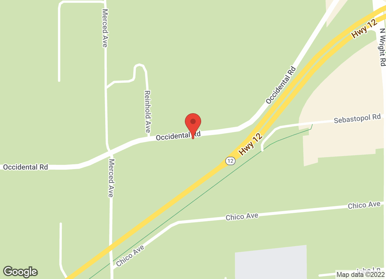 Google Map of VCA Devotion Animal Hospital