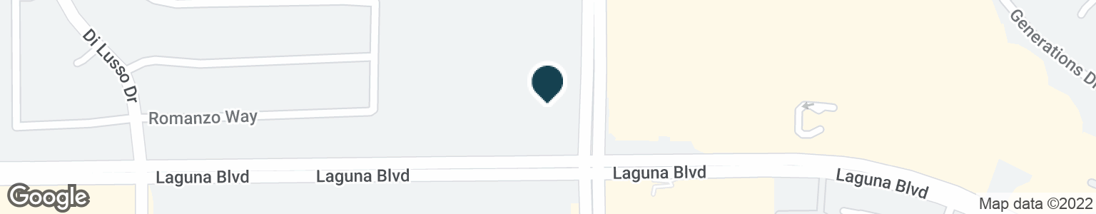 Google Map of7299 LAGUNA BLVD