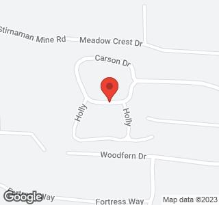 23750 Carson Drive #47