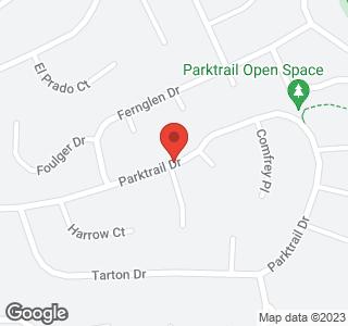 4762 Parktrail Drive