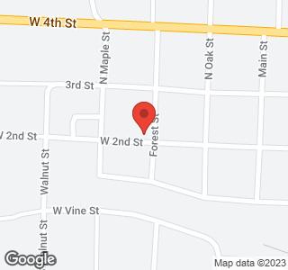 401 West 2nd Street
