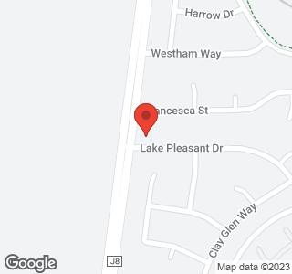 5121 Lake Pleasant Drive