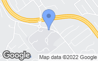 Map of Arnold, MO