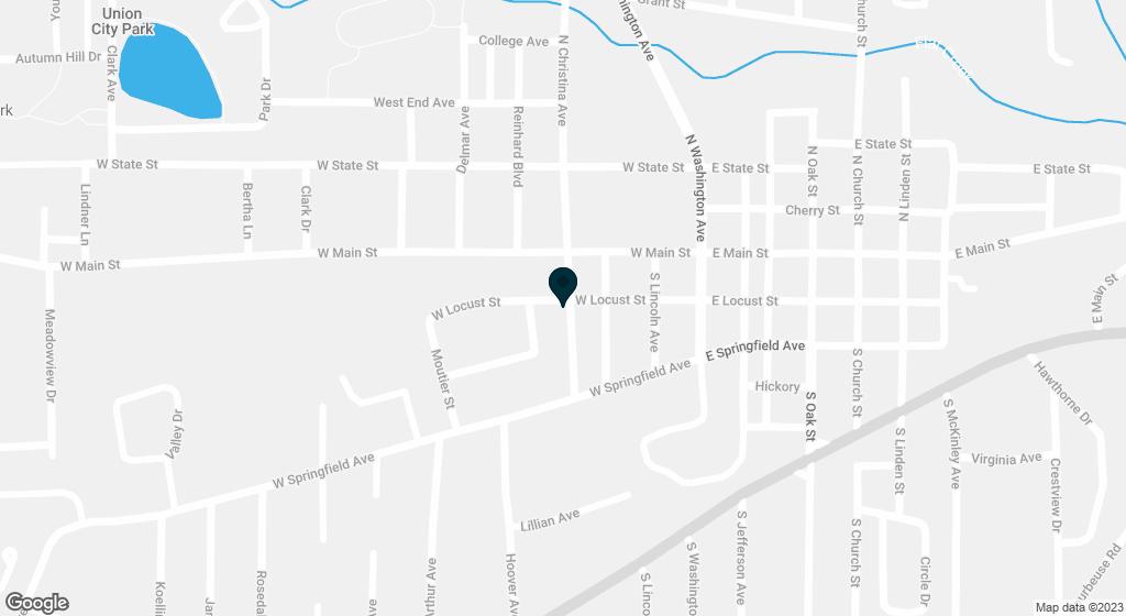 105 S Christina Avenue Union MO 63084
