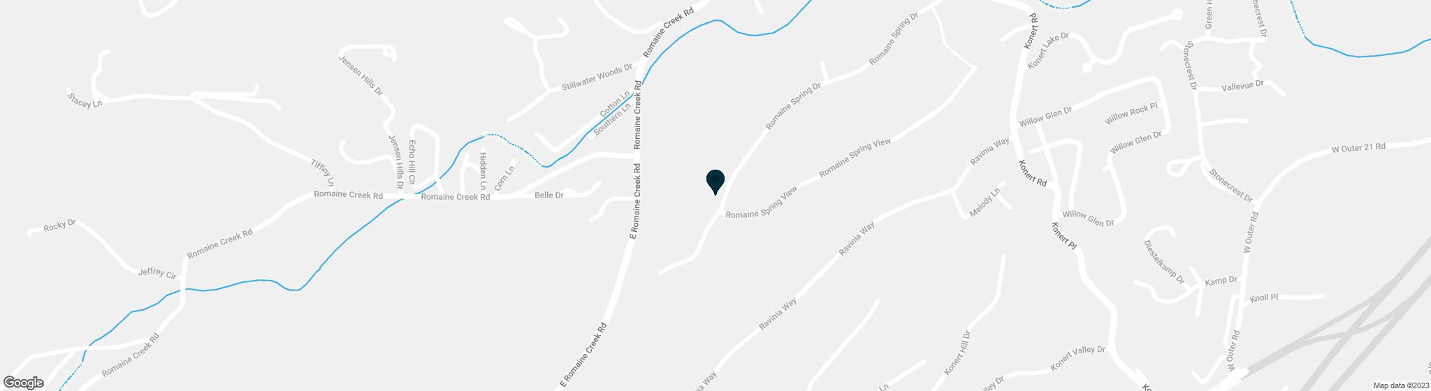 5167 Romaine Spring Drive Fenton MO 63026