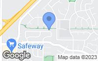 Map of Dixon, CA