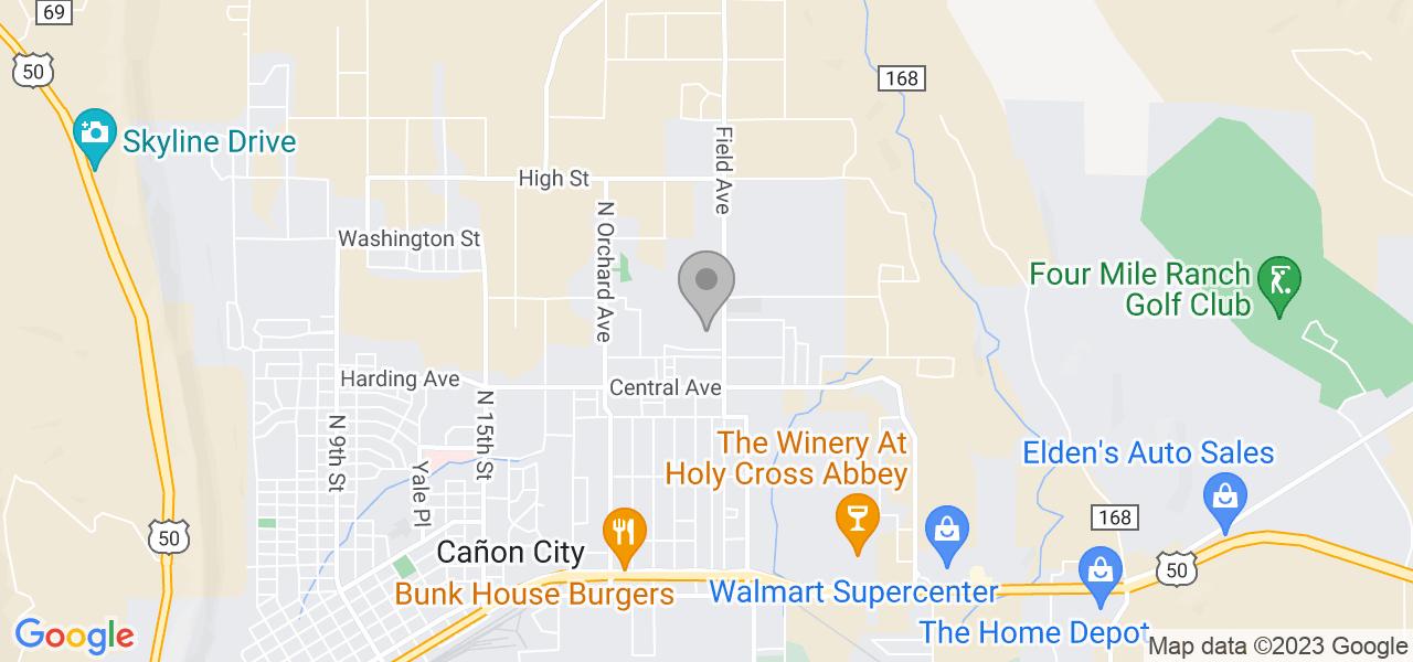 839 Teton Pl, Cañon City, CO 81212, US