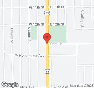1202 Main Street