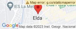 Castellano, Pedrosa y Maluenda explican el Plan Confianza en Elda
