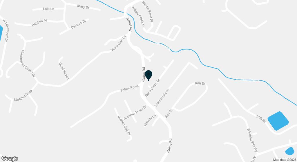6 Naple Valley Ct Fenton MO 63026