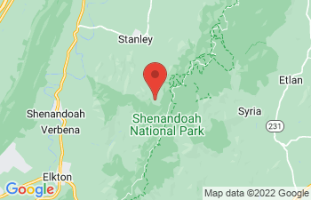 Map of Stanley