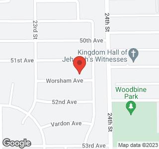 2349 Worsham Avenue