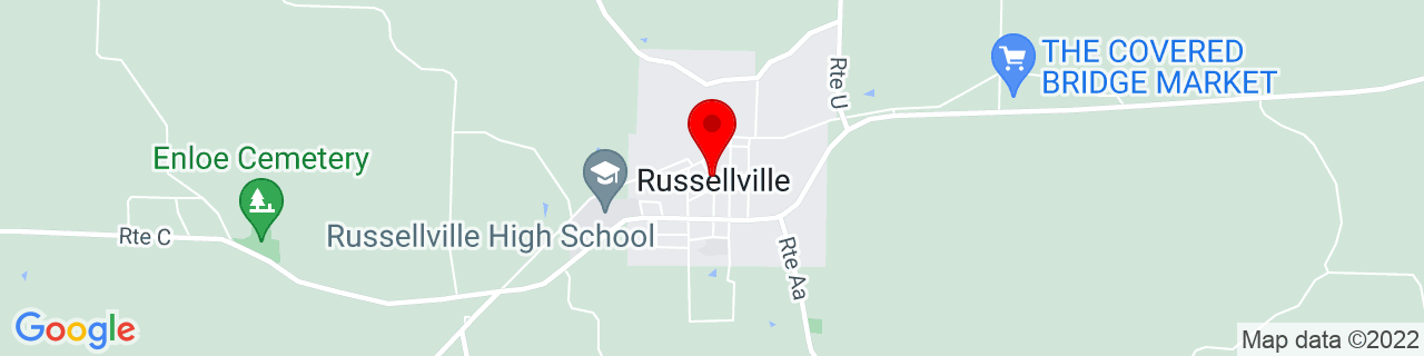 Google Map of 38.511696, -92.4401869
