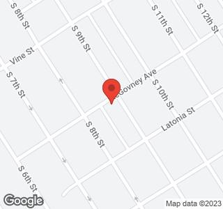 2606 South 9th Street