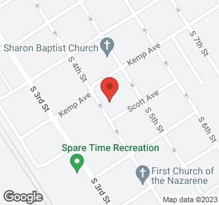 2119 South 4th Street