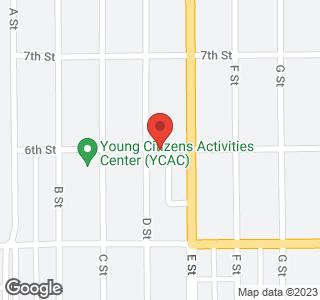 428 F St F Street