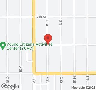 611 M Street
