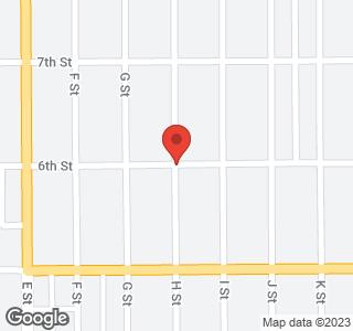 824 H Street