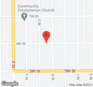 785 E Street