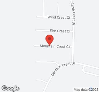 2340 Mountain Crest CT