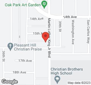 4016 Martin Luther King Jr Boulevard
