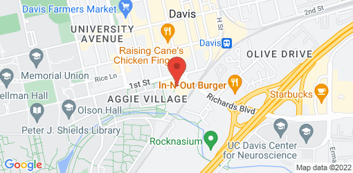 Directions to Burger Patch Davis