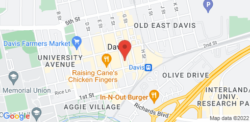 Directions to Ike's Sandwiches