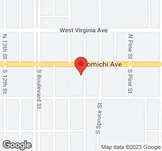 405 Tomichi Avenue