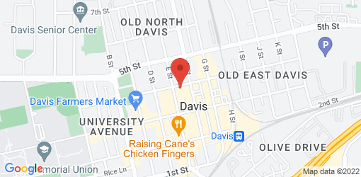 Directions to Farmer's Kitchen Cafe at Natural Food Works