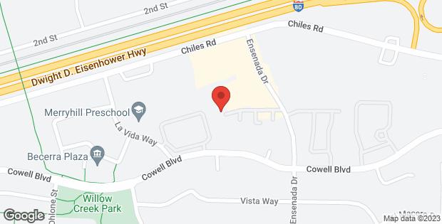 4201 San Jeronimo Terrace Davis CA 95618