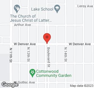 TBD Denver Avenue