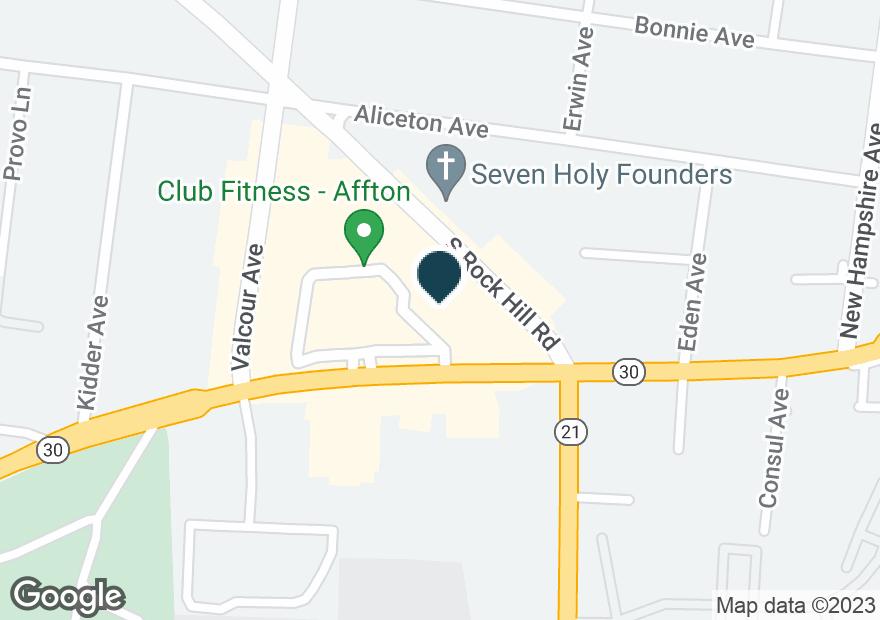 Google Map of1 GRASSO PLZ