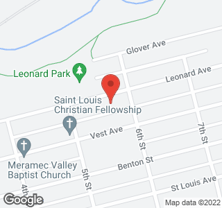529 Leonard Avenue