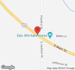 1010 S Main/Highway 191 St