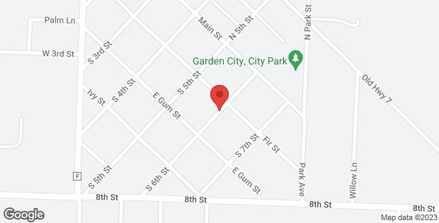 E State Route B Highway Garden City MO 64747