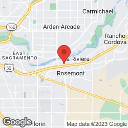 AAA Performance Plumbing on the map