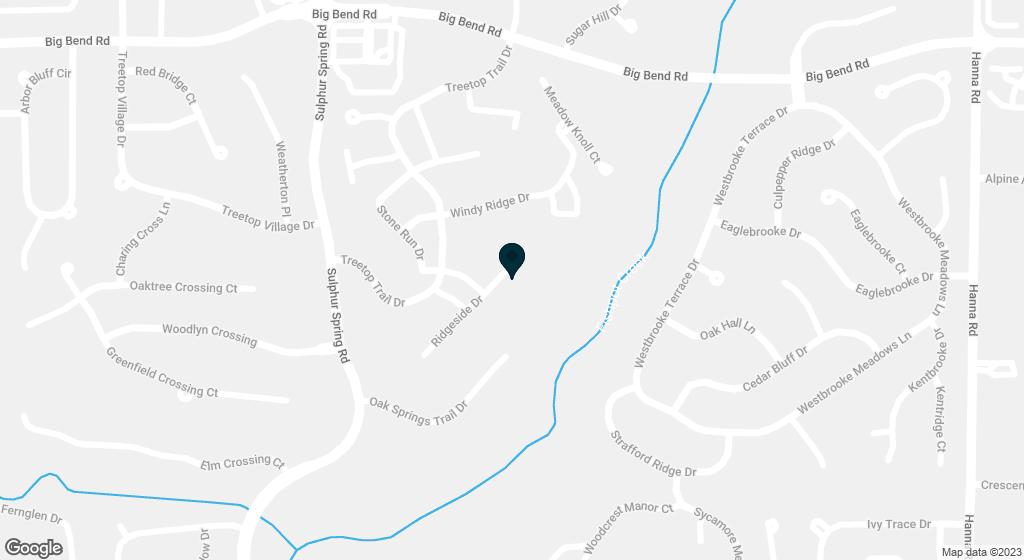 717 Ridgeside G Ballwin MO 63021