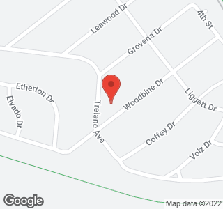 921 Woodbine Drive