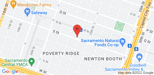 Directions to Downtown's Kitchen