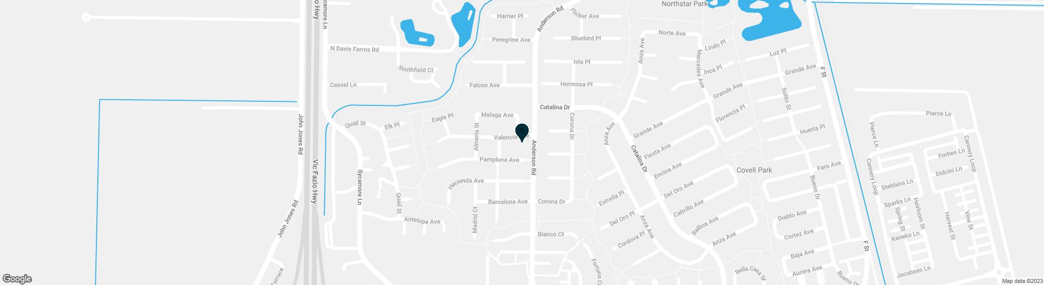 710 Valencia Avenue Davis CA 95616