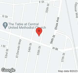 680 55th Street