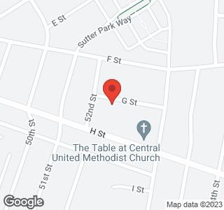 5413 M Street